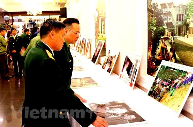 Nguoi Viet tai Ba Lan to chuc ky niem 72 nam Ngay Thuong binh-Liet sy hinh anh 1