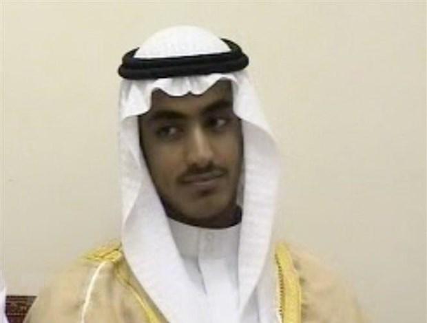 My: Con trai trum khung bo Osama bin Laden da thiet mang hinh anh 1