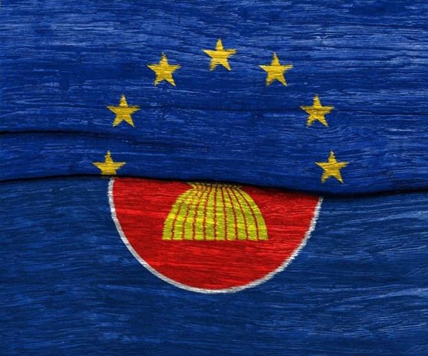 EU cong bo ke hoach tang cuong hop tac an ninh voi ASEAN hinh anh 1