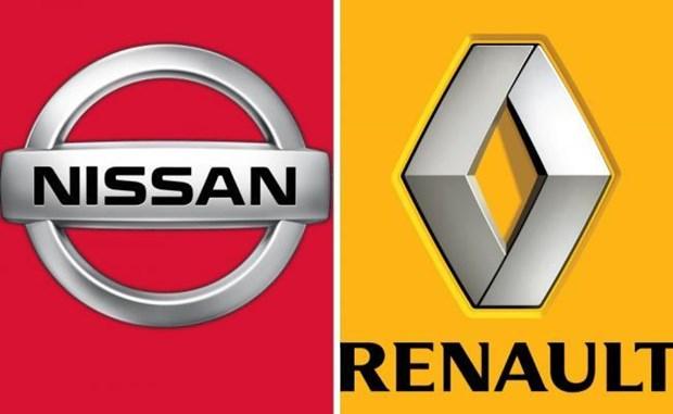 Nissan va Renault can nhac nhung thay doi trong quan he hop tac hinh anh 1