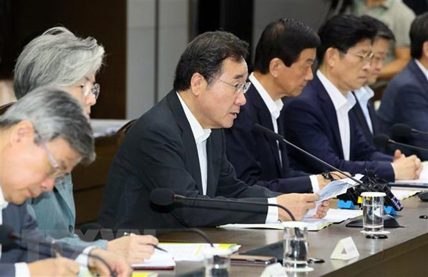 'Tokyo da vuot qua gioi han khi loai Seoul khoi danh sach Trang' hinh anh 1