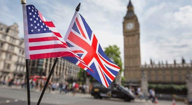 Anh ky vong som dat thoa thuan thuong mai hau Brexit voi My hinh anh 1