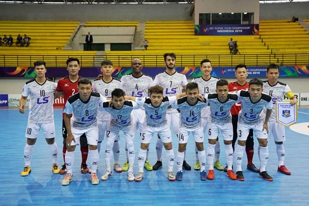 AFC chuc mung Thai Son Nam voi thanh tich lot vao top 3 chau A hinh anh 1