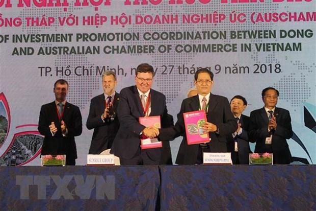 Financial Review: Viet Nam dang thu hut cac nha dau tu Australia hinh anh 2