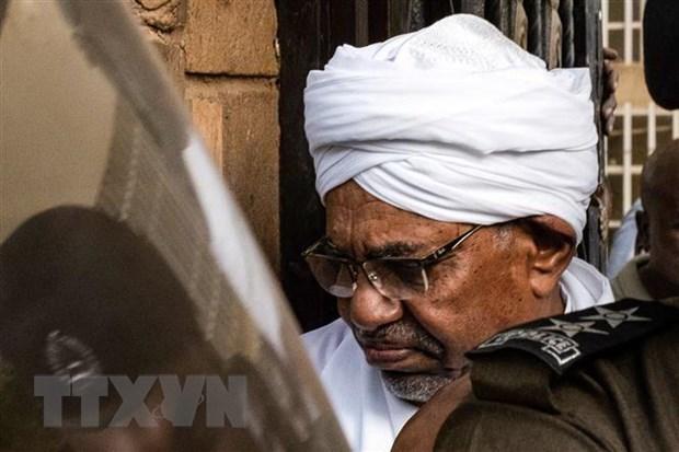 Sudan: Toa an bat dau xet xu cuu Tong thong Omar al-Bashir hinh anh 1