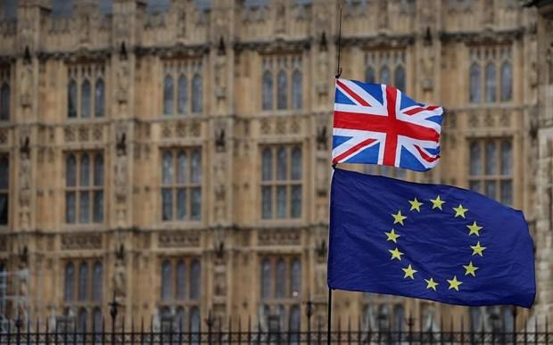 EU: Anh phai thanh toan hoa don ngay ca khi Brexit khong thoa thuan hinh anh 1
