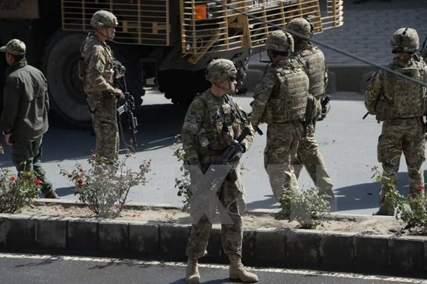 My muon tim cach nhanh chong rut quan ra khoi Afghanistan hinh anh 1