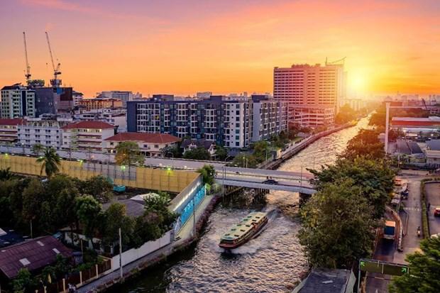 MasterCard: Bangkok van la thanh pho duoc yeu thich nhat the gioi hinh anh 1