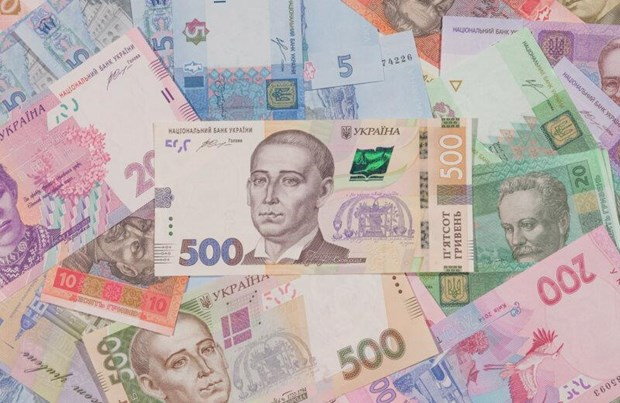 Fitch danh gia nen kinh te Ukraine co trien vong tich cuc hinh anh 1