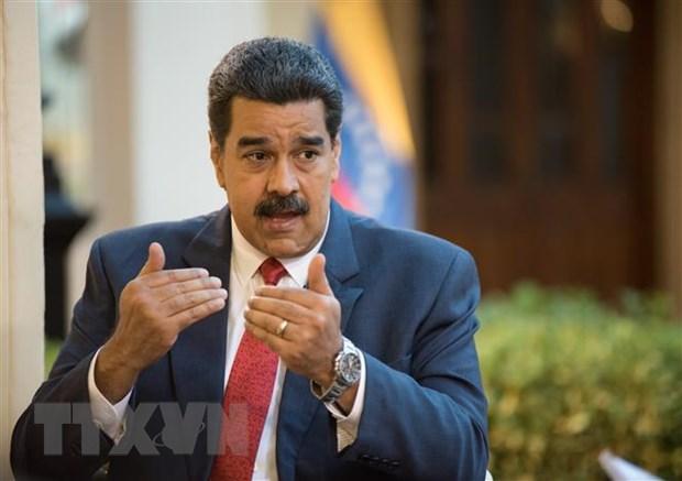 Tong thong Venezuela se khong tham gia ky hop Dai hoi dong hinh anh 1