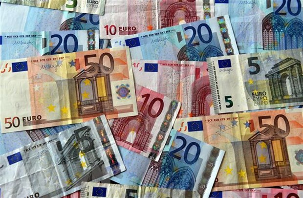 Gioi chuyen gia canh bao kinh te Eurozone dung truoc nguy co chung lai hinh anh 1
