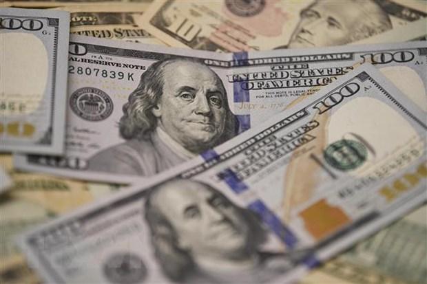 Iran khong su dung dong USD trong thuong mai voi Nga va Tho Nhi Ky hinh anh 1