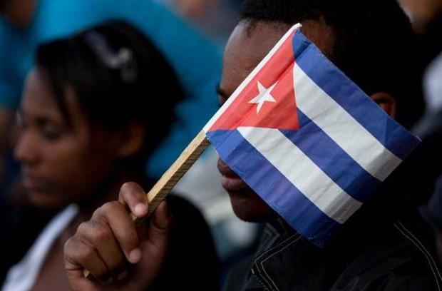 Bo Ngoai giao My tu choi cap thi thuc cho Bo truong Y te Cuba hinh anh 1