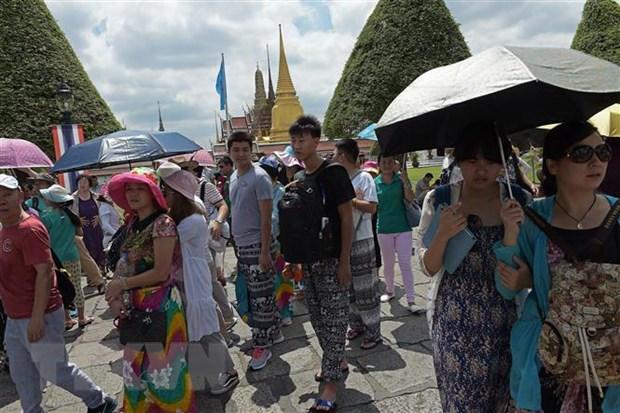 Du khach ASEAN co the duoc giam gia 10% tai cac sieu thi Thai Lan hinh anh 1