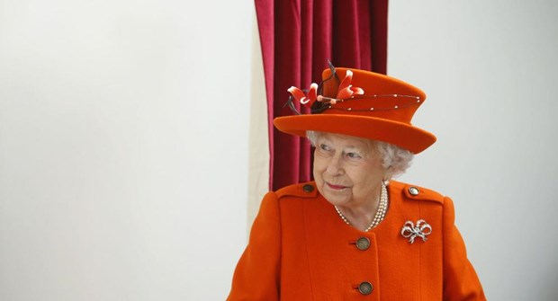 Nu hoang Elizabeth II xac nhan Anh uu tien thuc hien Brexit vao 31/10 hinh anh 1