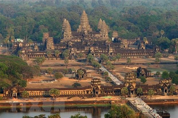 Campuchia nam trong top 20 diem du lich dang den nhat nam 2020 hinh anh 1