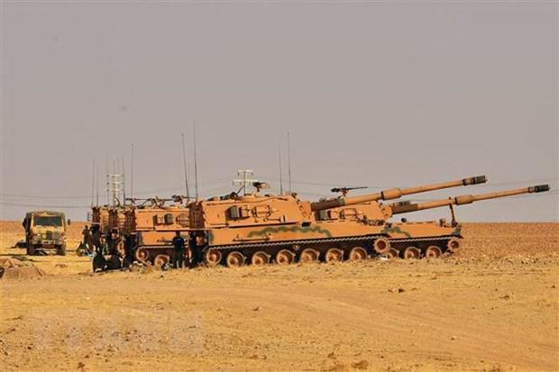 Thu tuong Israel hy vong lenh ngung ban o Syria se duoc duy tri hinh anh 1