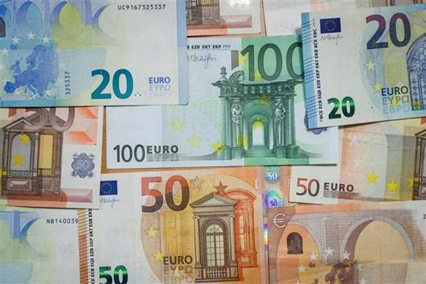 Chu tich Draghi man nhiem, ECB quyet dinh giu nguyen lai suat co ban hinh anh 1