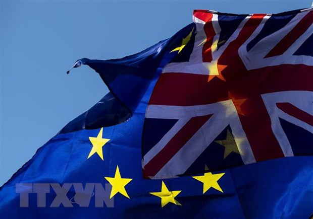Chuyen gia: Thoa thuan Brexit co the lam nuoc Anh mat 90 ty USD hinh anh 1