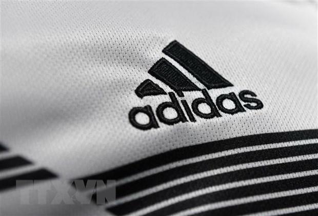 Doanh so ban hang tang nhanh, Adidas se dat muc tieu tai chinh nam nay hinh anh 1