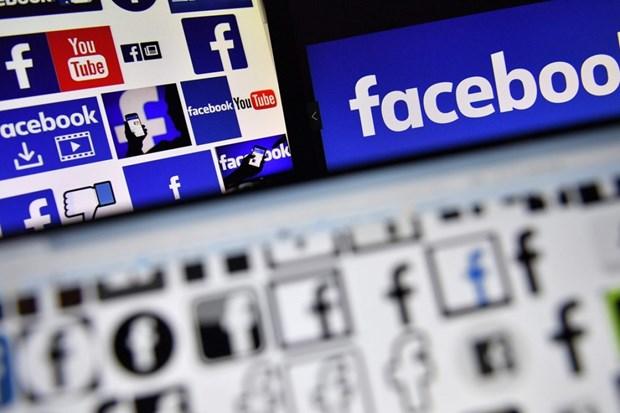Facebook, YouTube xoa tai khoan tung tin ve phien luan toi Tong thong hinh anh 1