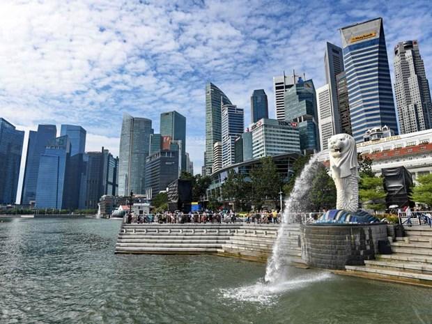 Thoa thuan thuong mai tu do giua EU-Singapore sap co hieu luc hinh anh 1