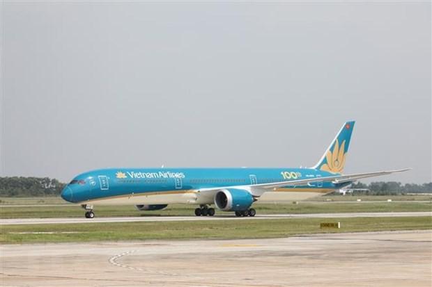 Vietnam Airlines Group tang them 230.000 cho phuc vu Tet Nguyen dan hinh anh 1