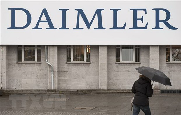 Daimler se cat giam nhan su de tiet kiem 1 ty euro den nam 2022 hinh anh 1