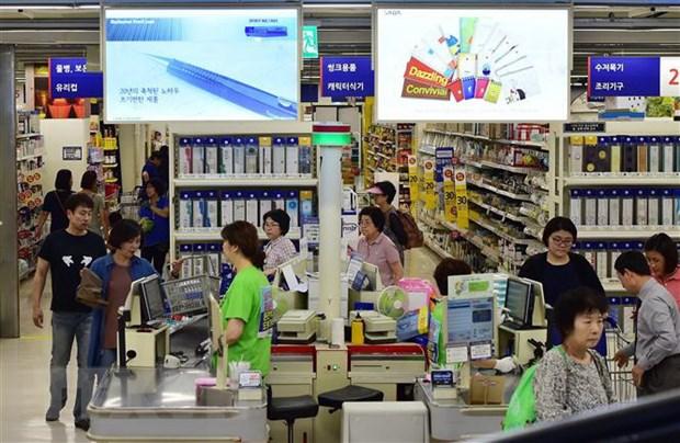 Moody's: Kinh te Han Quoc se gap kho khan trong nam 2020 hinh anh 1