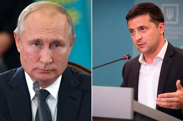 Ukraine he lo thoi diem tien hanh cuoc dam phan khi dot voi Nga hinh anh 1