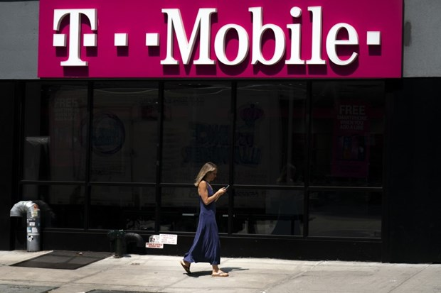 T-Mobile - nha mang dau tien trien khai 5G khong day tren toan nuoc My hinh anh 1