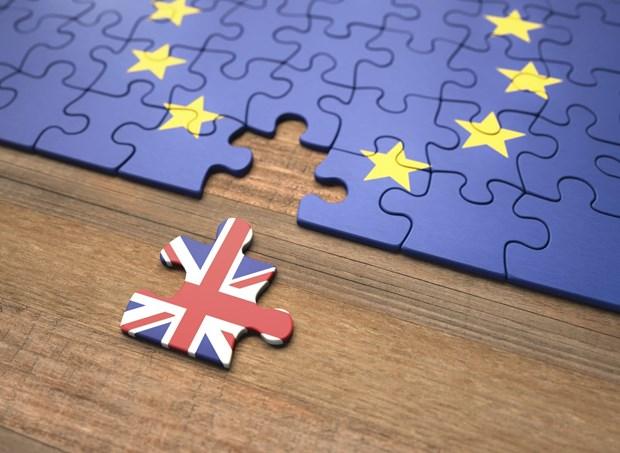 Brexit van la noi dung chinh cua Hoi nghi EU du Anh khong tham du hinh anh 1