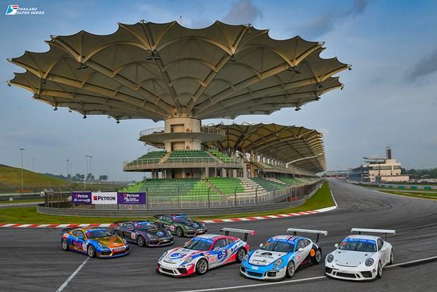 Thailand Super Series se la giai dua phu cua chang dua F1 Ha Noi hinh anh 3