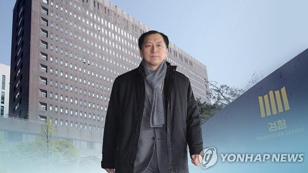 Han Quoc: Quan chuc van phong Thu tuong bi dieu tra can thiep bau cu hinh anh 1