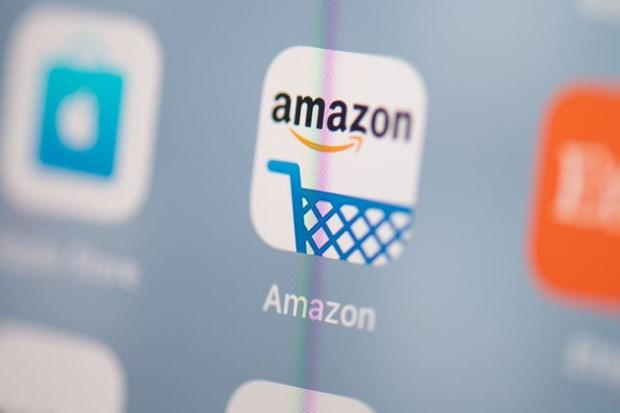 Amazon cong bo to khai thue o Phap sau cao buoc khong nop du thue hinh anh 1