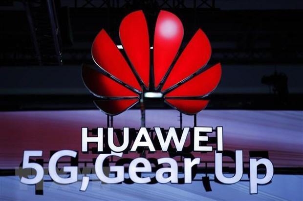 Tap doan vien thong Tay Ban Nha 'de chung' thiet bi 5G cua Huawei hinh anh 1