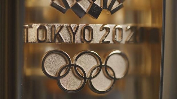 Uy ban Olympic Tokyo cong bo ngan sach to chuc len toi 12,6 ty USD hinh anh 1