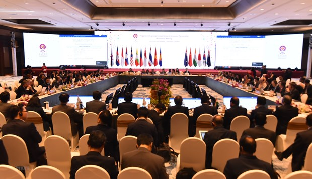'Viet Nam can tap trung uu tien RCEP trong nam Chu tich ASEAN' hinh anh 1