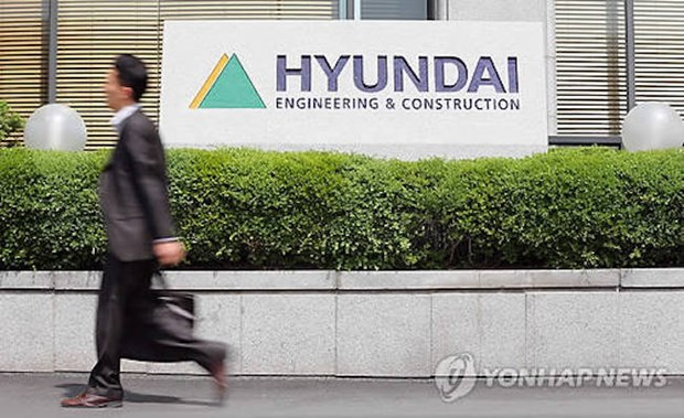 Hyundai E&C gianh duoc hop dong xay khach san 5 sao tai Viet Nam hinh anh 1