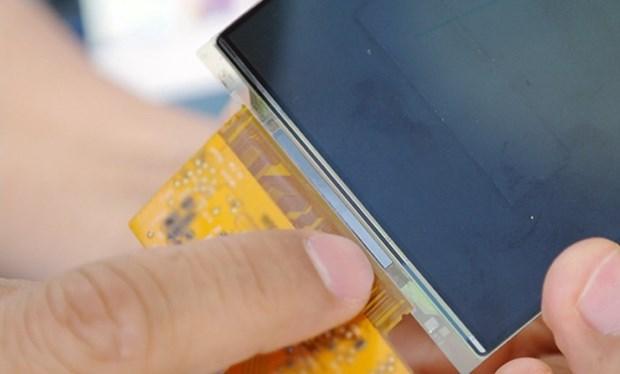 Samsung tut xuong vi tri hai ve doanh so ban chip trong nam 2019 hinh anh 1