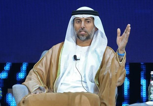 UAE: Cuoc hop cua OPEC+ se van dien ra vao thang 3/2020 hinh anh 1