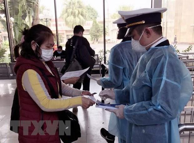 Quang Ninh: Tam dung don khach du lich Trung Quoc tu ngay 30/1 hinh anh 1