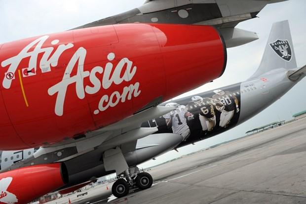 Cac quan chuc cua AirAsia dinh nghi an hoi lo lien quan den Airbus hinh anh 1