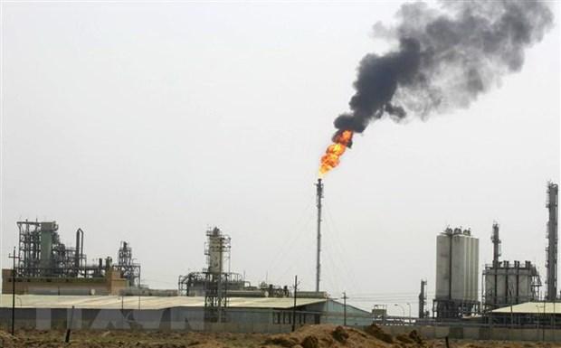 OPEC can nhac giam san luong, gia dau chau A dong loat di len hinh anh 1