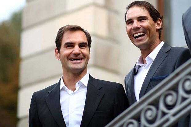 Sot ve tran dau bieu dien giua Federer va Nadal tai Cape Town hinh anh 1