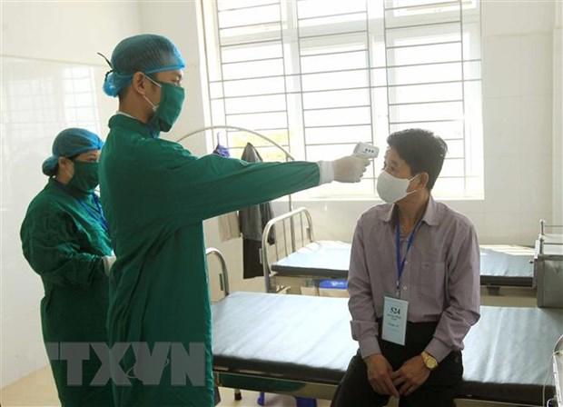Ong Vu Duc Dam: Chong COVID-19 nhu 'dap dong lua de khong con gi am i' hinh anh 1