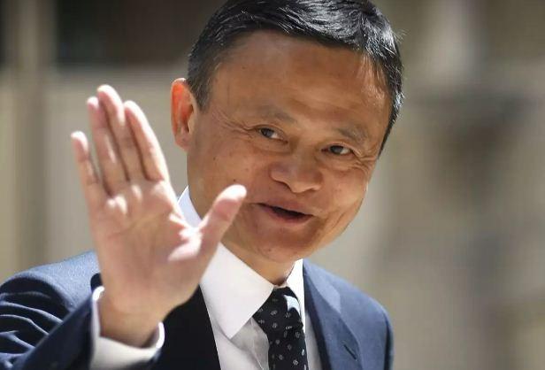 Jack Ma gianh lai 'ngoi vuong' nguoi giau nhat o chau A hinh anh 1