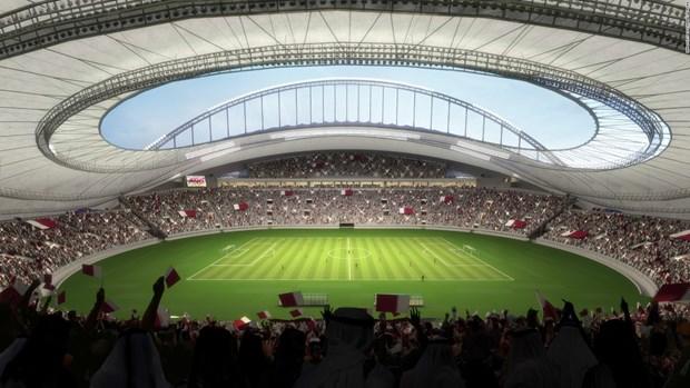 FIFA thong bao hoan vong loai World Cup 2022 o khu vuc Nam My hinh anh 1