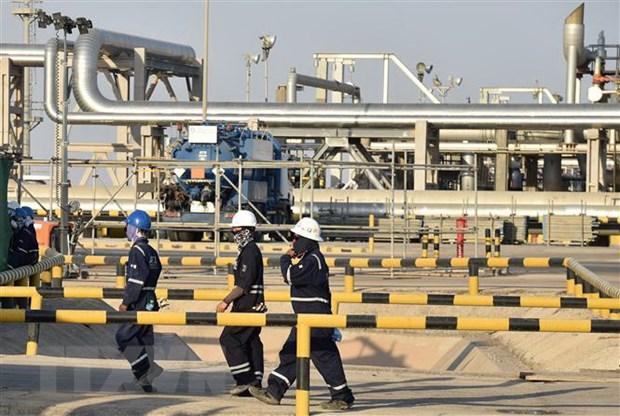 Iraq keu goi OPEC+ hop khan de giup can bang thi truong dau toan cau hinh anh 1