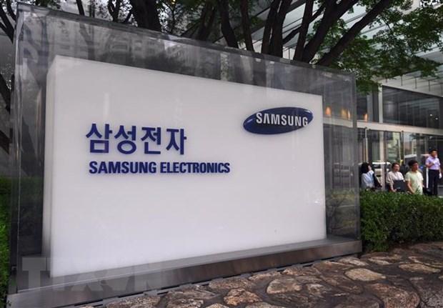 Samsung du kien thi truong chip se phuc hoi trong nam nay hinh anh 1